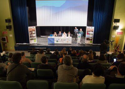 Jornada de presentación del Proyecto Lindus 2