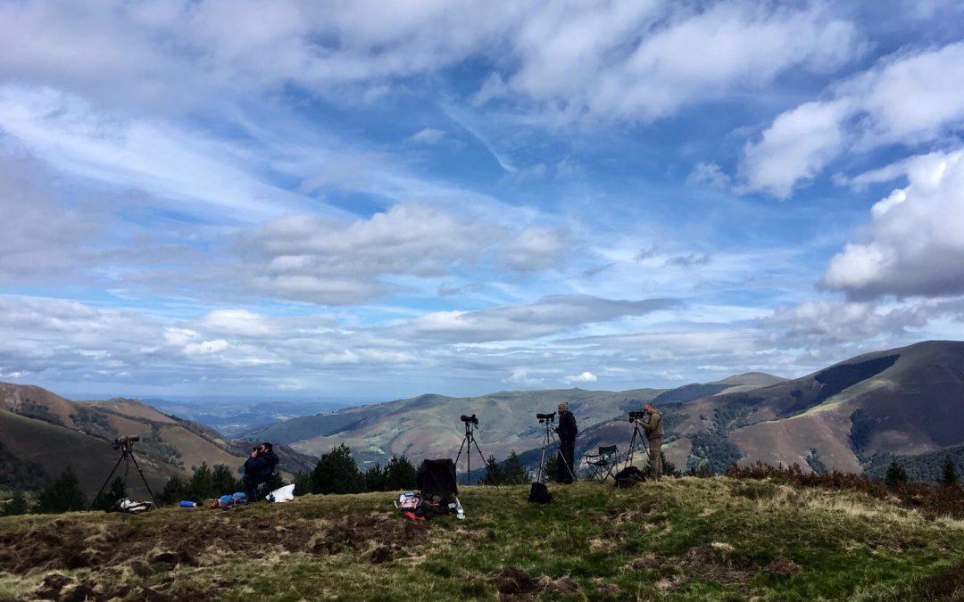 La Communauté de Travail des Pyrénées choisit le projet Lindus 2 pour fêter la Journée de la coopération européenne